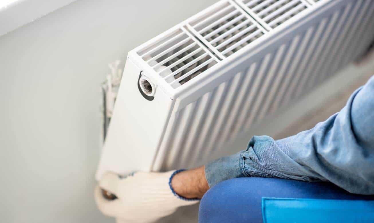Home Radiator Repairs in Doncaster
