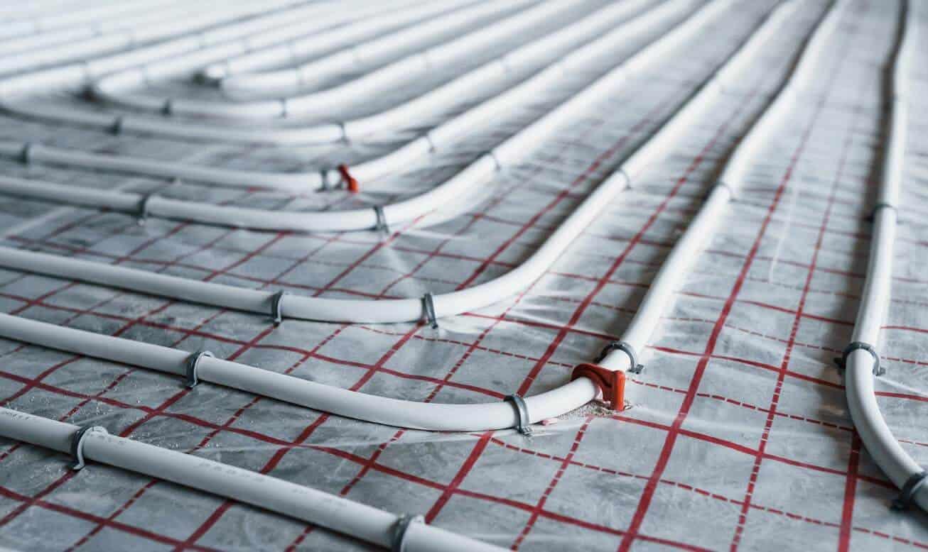Underfloor Heating Installations in Doncaster
