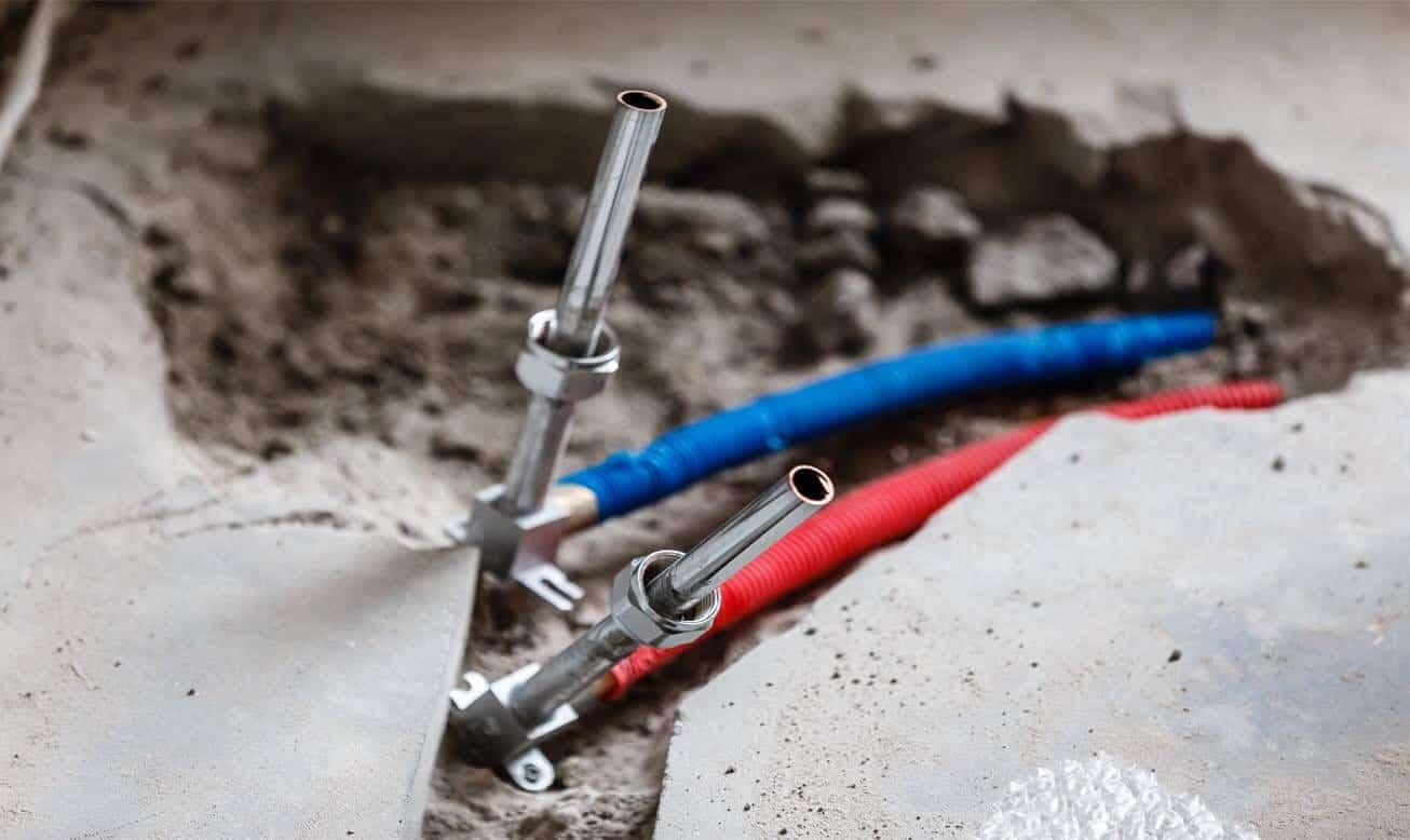 Underfloor Heating Repairs in Doncaster