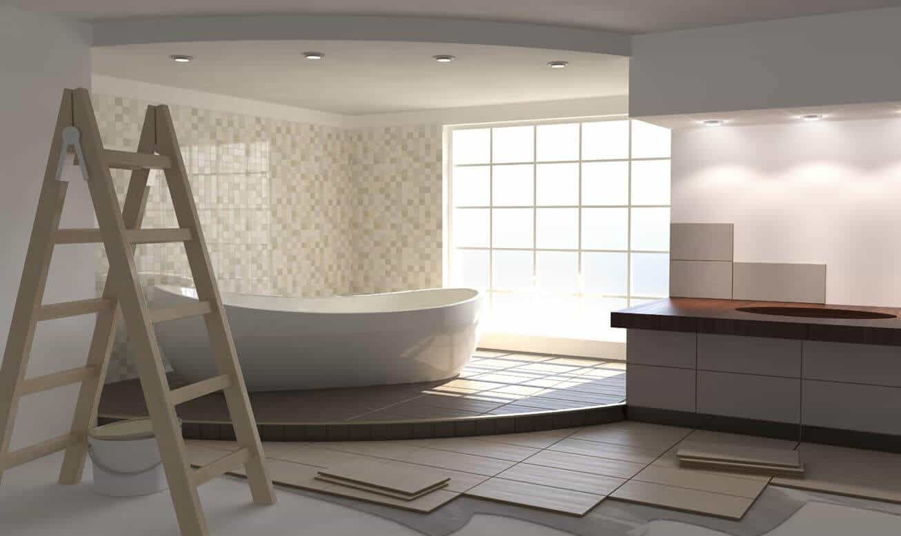Bathroom Installations in Doncaster