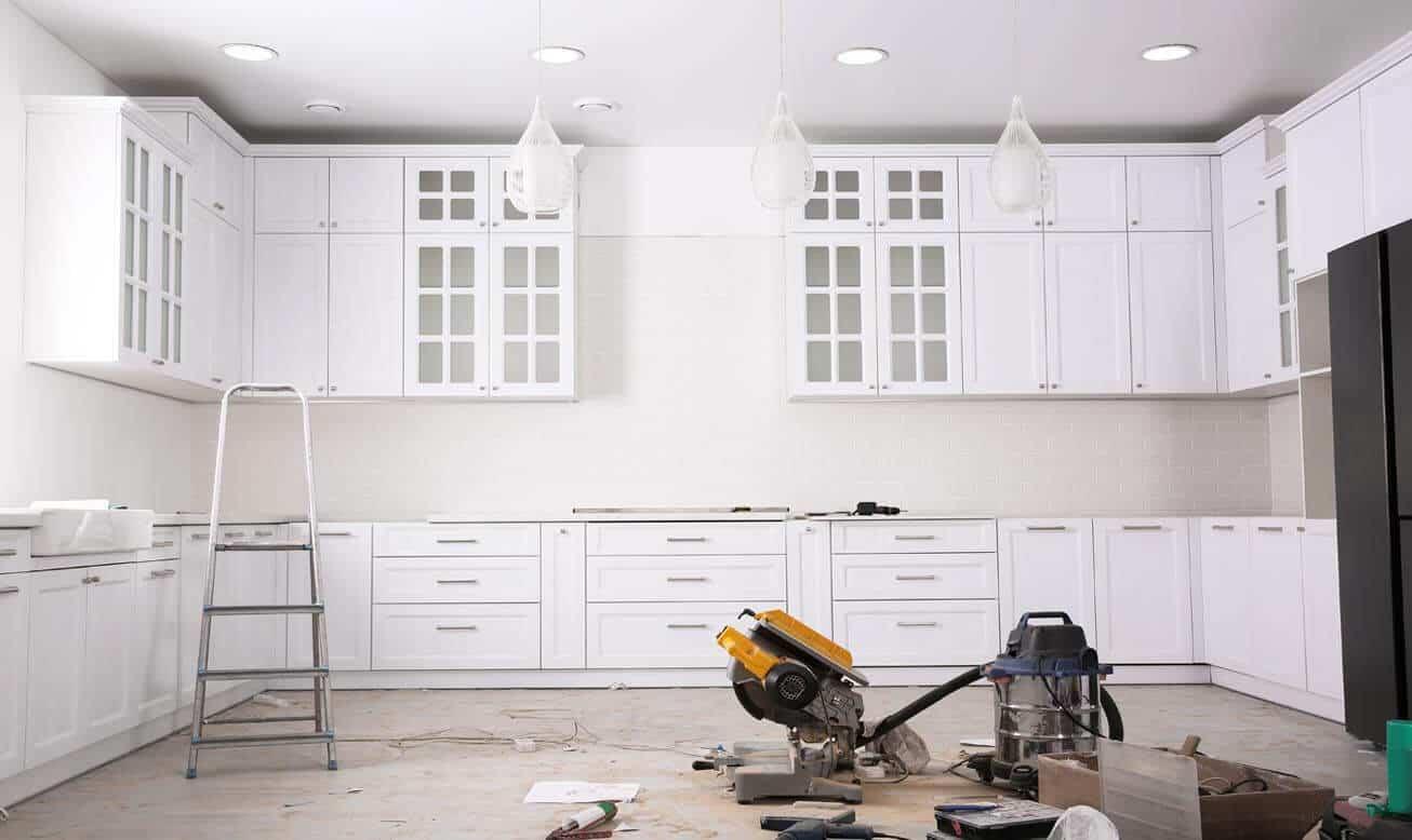 Kitchen Installer in Doncaster